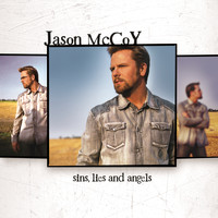Jason McCoy - Sins, Lies & Angels (International Version)
