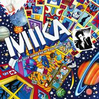 MIKA - The Boy Who Knew Too Much