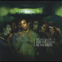 Roni Size / Reprazent - In The Mode