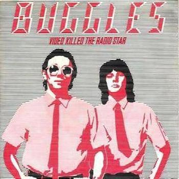 The Buggles - Video Killed The Radio Star / Kid Dynamo