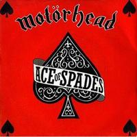 Motörhead - Ace Of Spades / Dirty Love