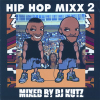 Various Artists - Hip Hop Mixx 2