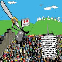 MC Lars - This Gigantic Robot Kills