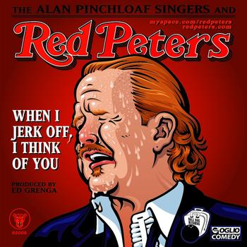 Red Peters - When I Jerk Off