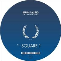 Paul Kalkbrenner - Berlin Calling Vol. 1