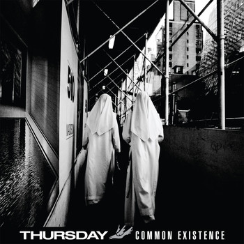 Thursday - Common Existence [Deluxe Edition]