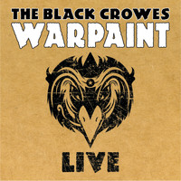 The Black Crowes - War Paint LIVE