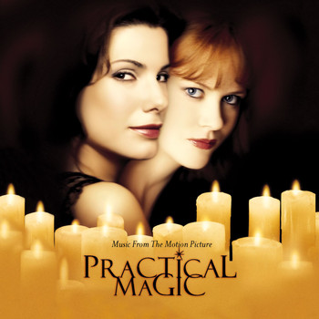 Various Artists - Practical Magic (Music From The Motion Picture)