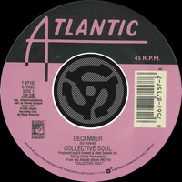 Collective Soul - December / Gel [Digital 45]