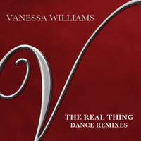Vanessa Williams - The Real Thing (Dance Remixes)