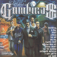 Various Artists - West Coast Gambinos