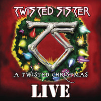 Twisted Sister - A Twisted Christmas: Live