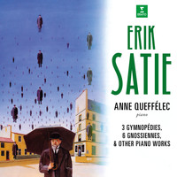 Anne Queffélec - Satie: Gymnopédies, Gnossiennes & Other Piano Works