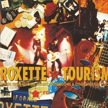 Roxette - Tourism [2009 Version]