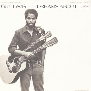 Guy Davis - Dreams About Life