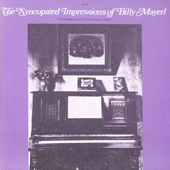 Billy Mayerl - Syncopated Impressions of Billy Mayerl