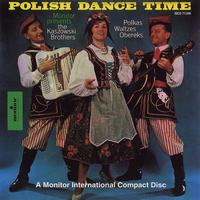 The Kaszowski Brothers - Polish Dance Time