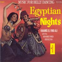 Khamis El Fino Ali - Egyptian Nights: Music for Belly Dancing