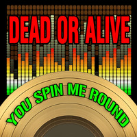 Dead Or Alive - You Spin Me Round (Like A Record) (2009 Version)