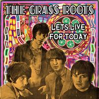 The Grass Roots - Let's Live For Today (Re-Recorded / Remastered)