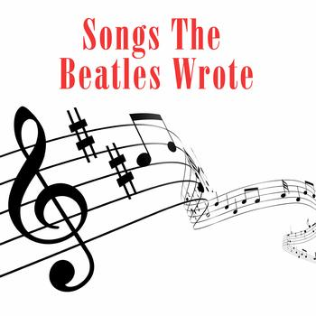 Various Artists - Songs The Beatles Wrote