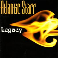 Atlantic Starr - Legacy