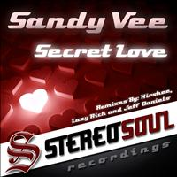 Sandy Vee - Secret Love