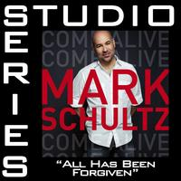 Mark Schultz - All Has Been Forgiven [Studio Series Performance Track]