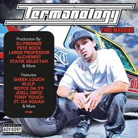 Termanology - Time Machine (Explicit)
