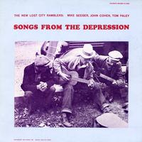 The New Lost City Ramblers - Songs from the Depression