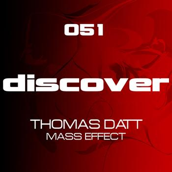 THOMAS DATT - Mass Effect