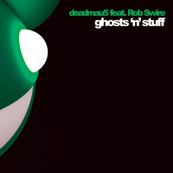Deadmau5 - Ghosts 'n' Stuff