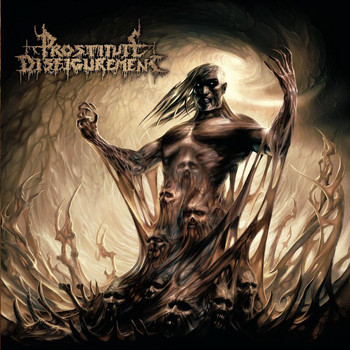 Prostitute Disfigurement - Descendants Of Depravity