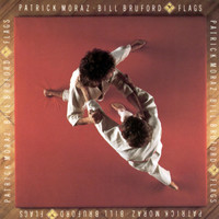 Patrick Moraz - Flags