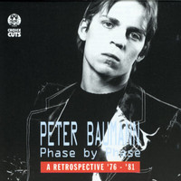 Peter Baumann - Phase By Phase