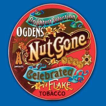 The Small Faces - Ogdens Nut Gone Flake