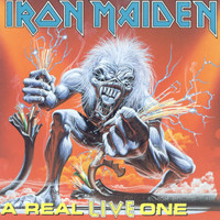 Iron Maiden - A Real Live One (Explicit)