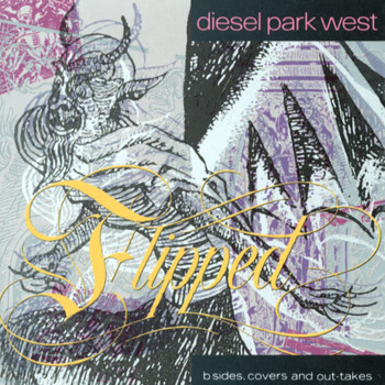 Diesel Park West - Flipped