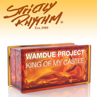 Wamdue Project - King of My Castle (Nicola Fasano & Steve Forest Mixes)