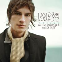 Landon Pigg - Falling in Love at a Coffee Shop