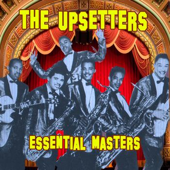 The Upsetters - Essential Masters