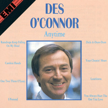 Des O'Connor - Anytime