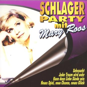 Mary Roos - Schlagerparty mit