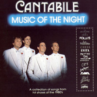 Cantabile - Music Of The Night