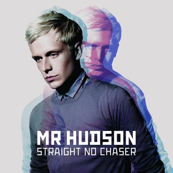 Mr Hudson - Straight No Chaser (eAlbum)