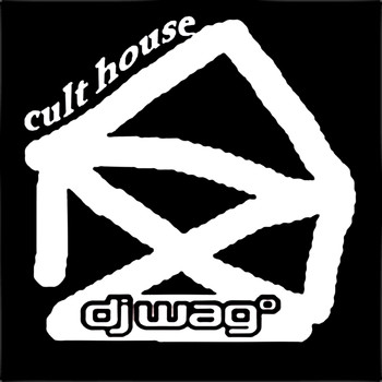 DJ Wag - Cult House 2010