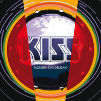Kiss - Modern Day Delilah
