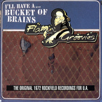 The Flamin' Groovies - A Bucket Of Brains