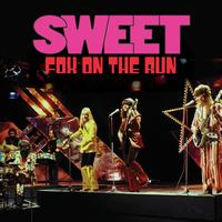 Sweet - Fox On The Run (Alternate Version)
