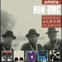 RUN-DMC - Original Album Classics (Explicit)